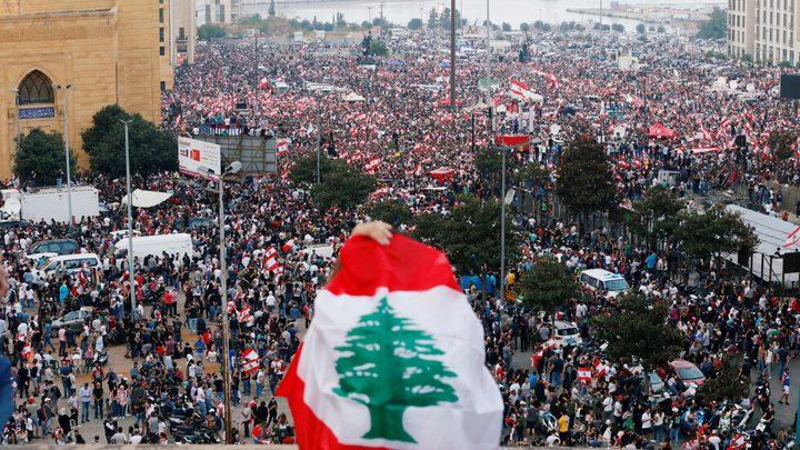الولايات المتحدة وفرنسا والسعودية يبحثون الملف اللبناني