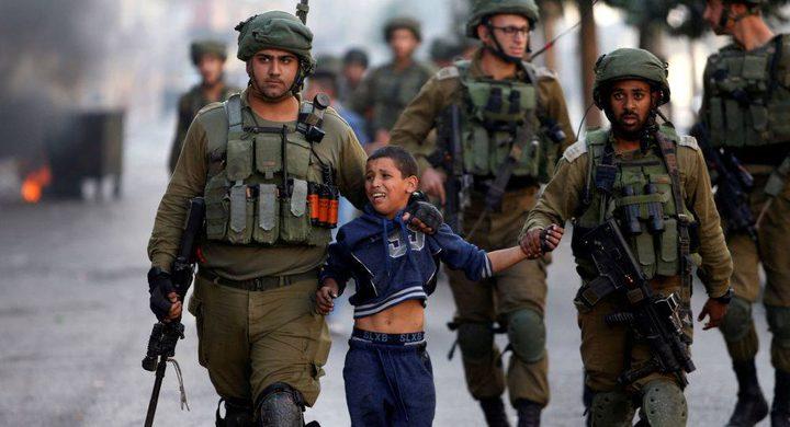 تقرير أممي: اسرائيل ترتكب انتهاكات جسيمة ضد أطفال فلسطين