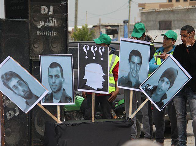 قناة عبرية تكشف ما أبلغه وفد الاحتلال للوسيط المصري في القاهرة