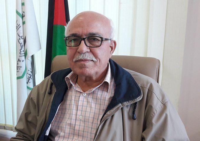 رأفتيطالب المؤسسات الدولية بإنقاذ حياة الأسير الغضنفر أبو عطوان