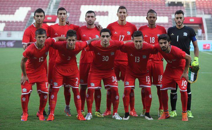 أبو جزر: نسعى لتشكيل منتخب أولمبي جديد