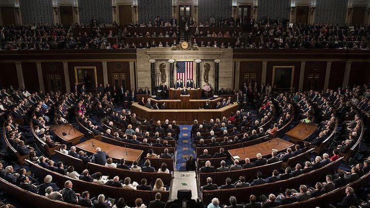 """أعضاء في الكونغرس يطالبون بايدن باسقاط """"صفقة القرن"""" بشكل رسمي"""