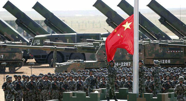 أمريكا: تعزيز الصين لترسانتها النووية مثير للقلق
