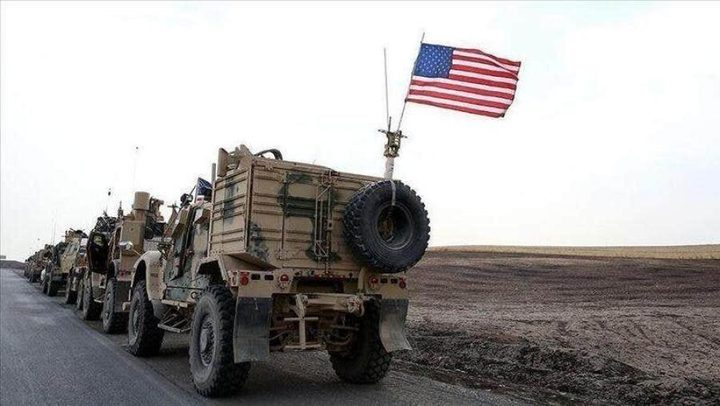 الولايات المتحدة تخلي قاعدة جوية رئيسية في أفغانستان