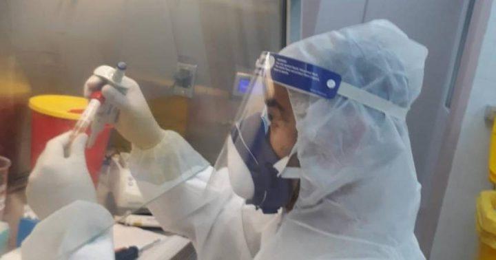 """5 وفيات و121 إصابة جديدة بفيروس """"كورونا"""" و110 حالات تعافٍ"""