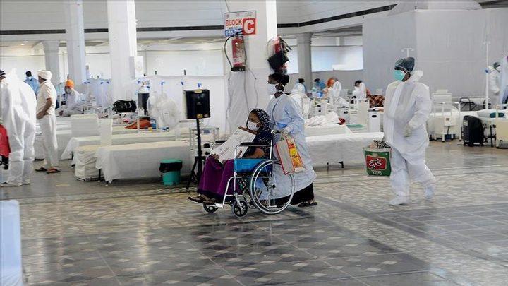 حصيلة وفيات كورونا في الهند تتجاوز 400 ألف حالة