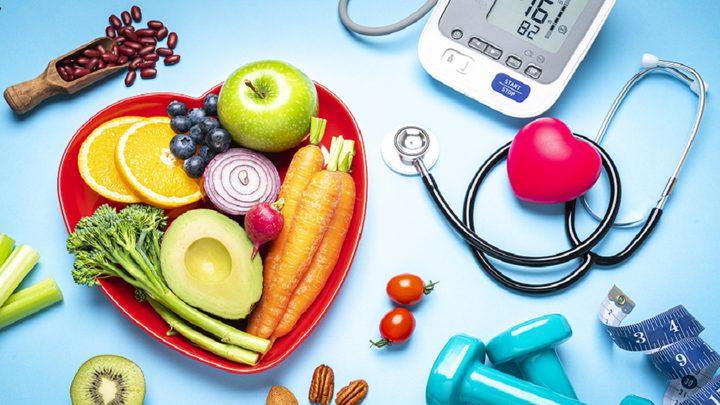 كيف تتخلص من ارتفاع ضغط الدم دون تناول الأدوية ؟