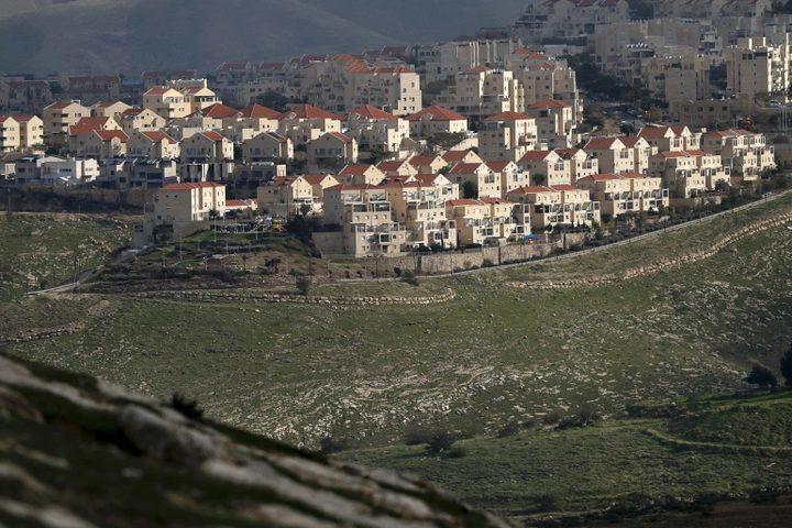 حكومة الاحتلال تتعهد باستمرار تنفيذ خططها الاستيطانية
