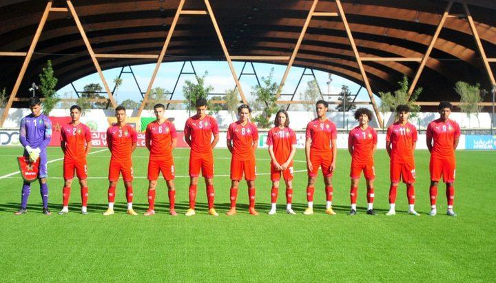 بطولة كأس العرب للمنتخبات تحت 17 سنة لكرة القدم