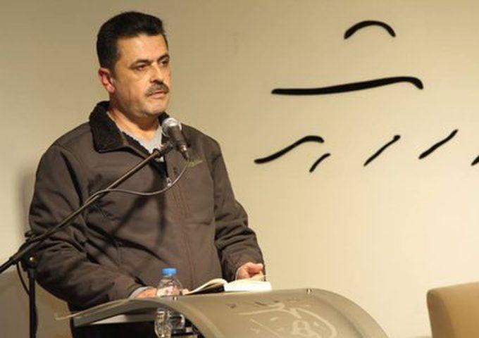 عبد اللطيف عربيات، ونظرية المؤامرة
