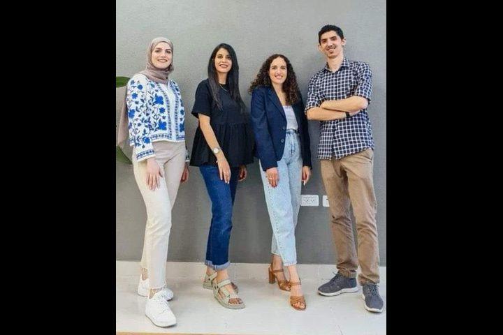 فريق فلسطيني يفوز بالمسابقة الدولية لإعادة إعمار مرفأ بيروت