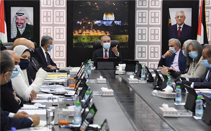 مجلس الوزراء يقرر تلبية احتياجات بلدة بيتا التنموية