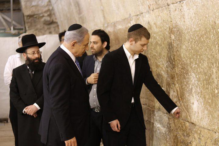 المحكمة الإسرائيلية ترد طلب نجل نتنياهو وتلزمه بالتعويضات