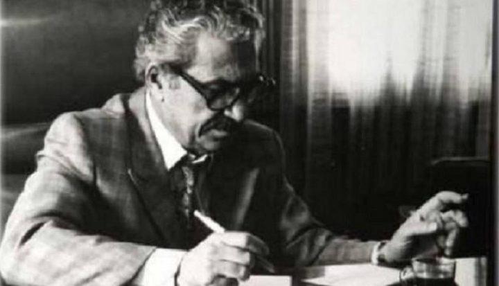 27 عاما على رحيل المناضل والشاعر توفيق زياد