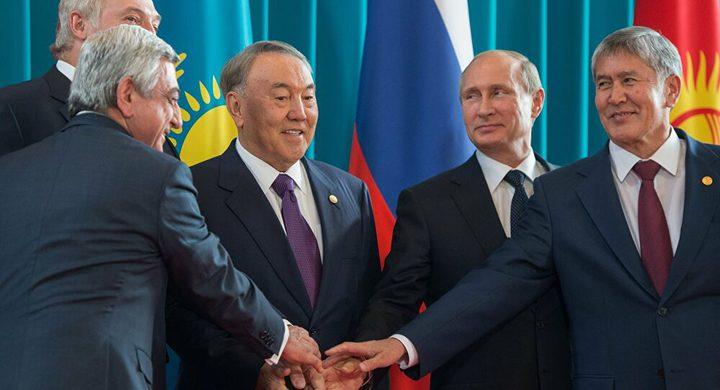 تأييد روسي لمنطقة تجارة حرة بين أوراسيا وإندونيسيا