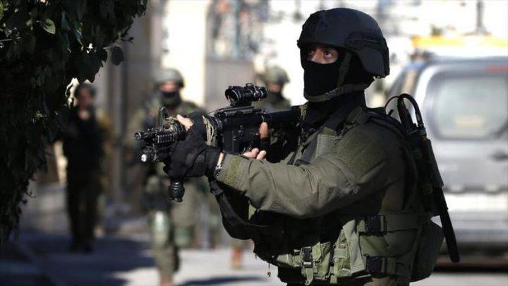 جنين:مواجهات مع قوات الاحتلال في اليامون