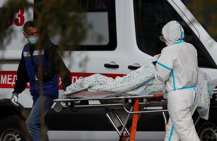 """الصحة العالمية: معدلات الإصابة بـ""""كورونا"""" في العالم استقرت"""