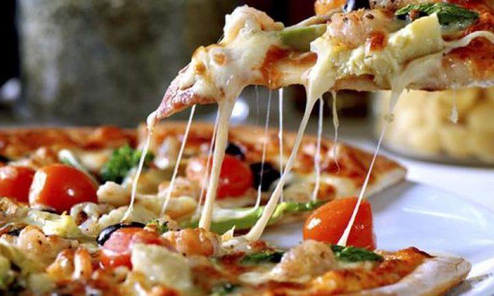 أسوأ 8 أطعمة في الصيف...منها البيتزا