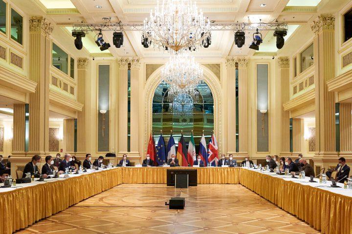 طهران: التقدم في مفاوضات فيينا حول الاتفاق النووي واقع معترف به