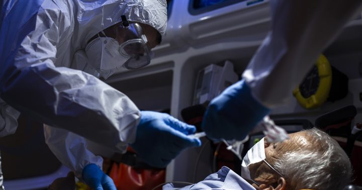 """""""كورونا"""" عالميا: الوفيات تتخطى حاجز الـ4 ملايين"""