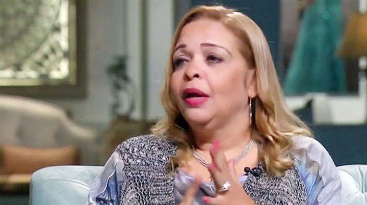 وفاة الفنانة المصرية سحر كامل