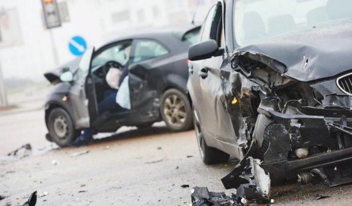 مصرع مواطن وإصابة 3 آخرين في حادث سير شرق قلقيلية