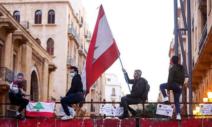 إيطاليا تطالب المجتمع الدولي بالتدخل لحل الأزمات بلبنان