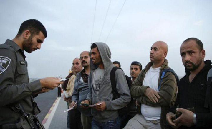 اعتقال 9 عمال عرب إثر شجار في ورشة بناء بنتانيا
