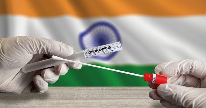 """24 اصابة بفيروس كورونا من سلالة دلتا """"الهندية"""""""