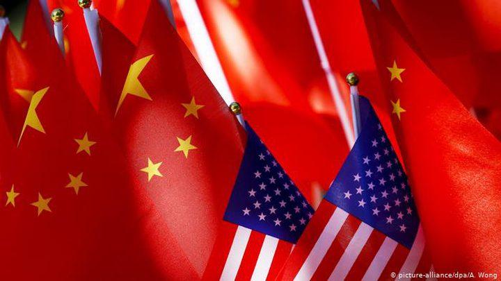 لعام آخر.. بايدن يمدد عقوبات ترمب ضد الصين