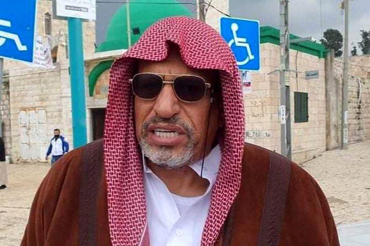نيابة الاحتلال تقدم لائحة إتهام ضد إمام مسجد في اللد