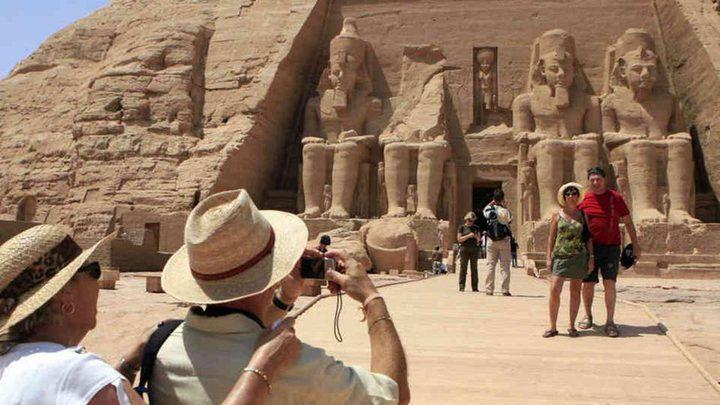 مصر تسعى لاستقبال مليون سائح روسي بنهاية العام الجاري