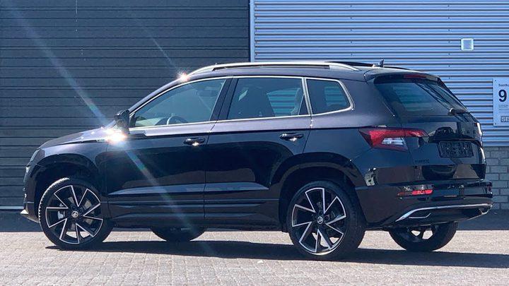 سكودا تطرح نسخا جديدة من أشهر سياراتها الشبابية