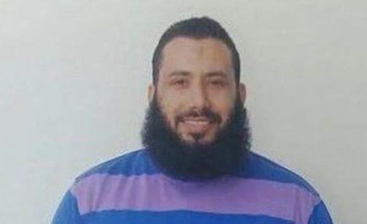جنين: الأسير جهاد جرار يدخل عامه الـ21 في الأسر