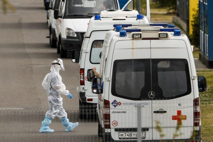 قائمة بأكثر 10 دول تضررا من وباء كورونا