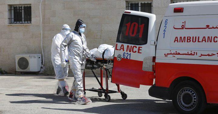 حالة وفاة و60 إصابة جديدة بفيروس كورونا