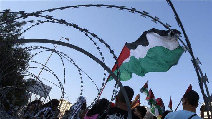 """""""الخارجية"""" تطالب مجلس الأمن بوقف العدوان والحصار على غزة"""