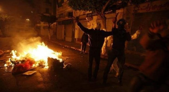 إصابة شاب برصاص قوات الاحتلال في قلقيلية