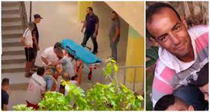 وفاة عامل من ترقوميا بعد سقوطه عن علو شمال القدس