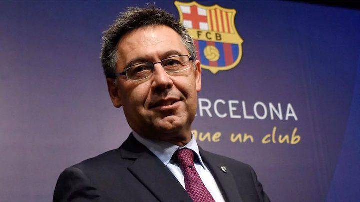 برشلونة يرد على الرجوب بشأن المباراة المزمع عقدها في القدس