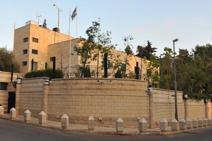 نتنياهو وعائلته يخلون منزل مقر إقامة رئيس الحكومة بعد 12 عاما