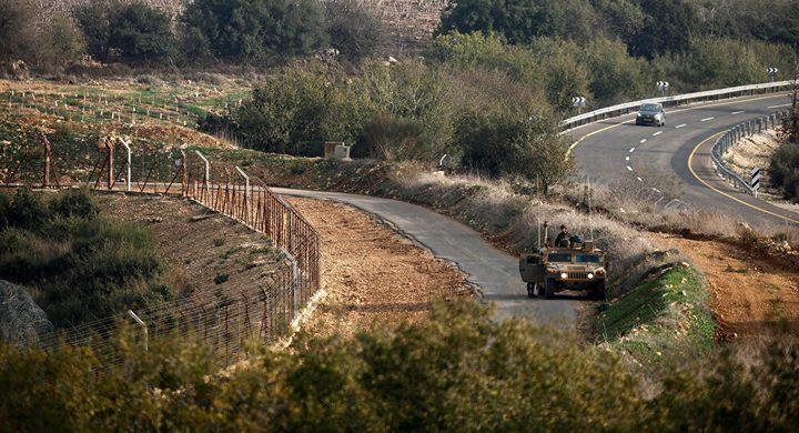 جيش الاحتلال يزعم إحباط محاولة تهريب أسلحة من لبنان
