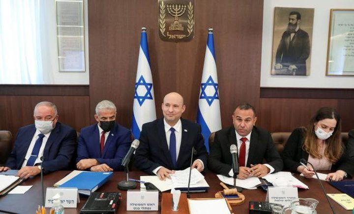 """وفد أمني """"إسرائيلي"""" يصل القاهرة خلال أيام لبحث صفقة التبادل"""