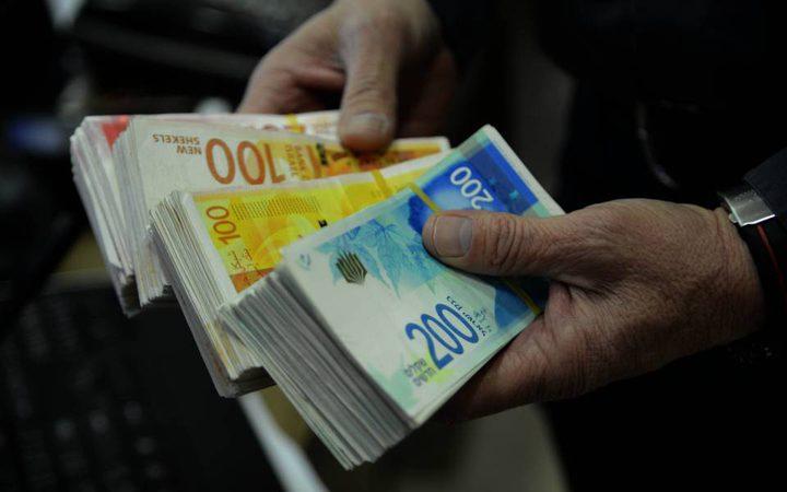 المجلس الوطني: اقتطاع أموال المقاصة جريمة تضاف لجرائم الاحتلال