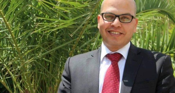الاحتلال يصدر قراراً بالإفراج عن المحامي فريد الأطرش