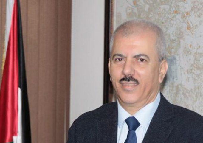 الزعنون ينعى عضو المجلس الوطني الفلسطيني حنا عيسى