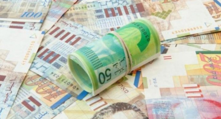 الإعلام العبري:وزراء بالكابينت يعارضون تجميد أموال المقاصة للسلطة