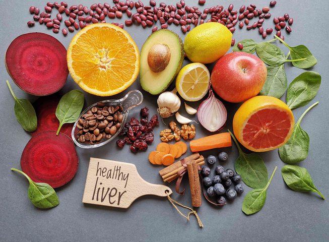 للحفاظ على صحة الكبد.. تناولوا هذه المواد الغذائية