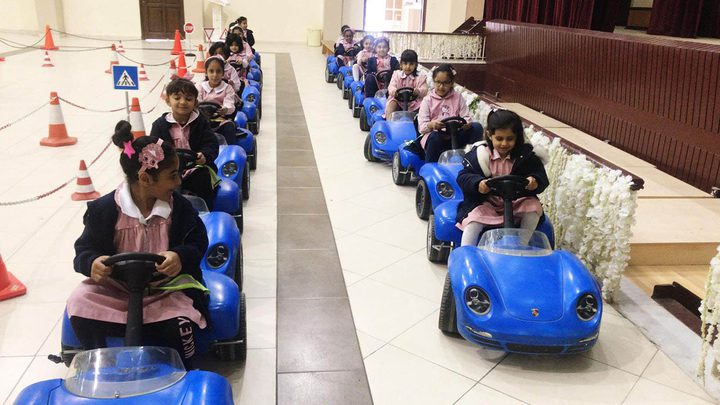 لمكافحة كورونا.. الكويت توقف الأنشطة الخاصة بالأطفال