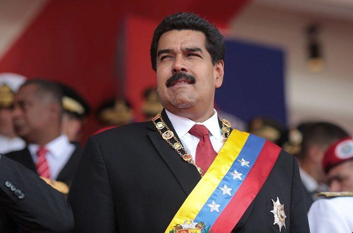 تعرض الرئيس الفنزويلي لمحاولتي اغتيال في الفترة الأخيرة